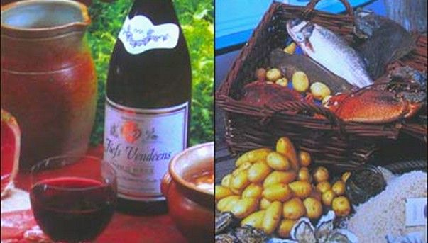 Visite Gourmande en Vendée