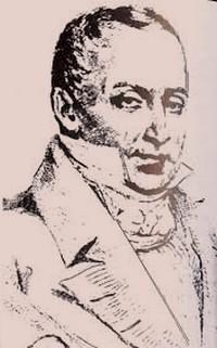 BRILLAT-SAVARIN  Jean Anthelme (auteur de la Physiologie du goût)