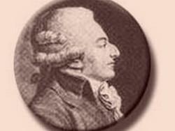 GRIMOD DE LA REYNIERE Alexandre Balthasar (Almanachs des Gourmands-XIX eme)