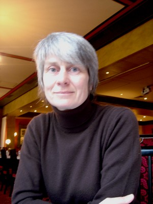 HARRIS Alison (Photographe franco-américaine)