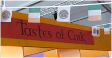 Balade Irlandaise et culinaire