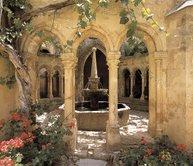 Le Vin et la vie de Château : ABBAYE de VALMAGNE