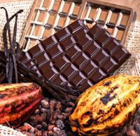 de la fève au chocolat (Klaus)