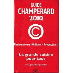 Champérard…l'autre Guide.