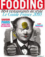 Guide Fooding France 2010