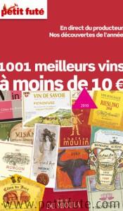 1001 vins à moins de 10 euros