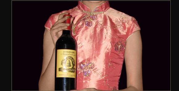 Le Thé et le Vin: un air de famille à Saint-Emilion.