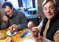 La Radio du Goût a aimé: le yaourt Pomme d'Amour