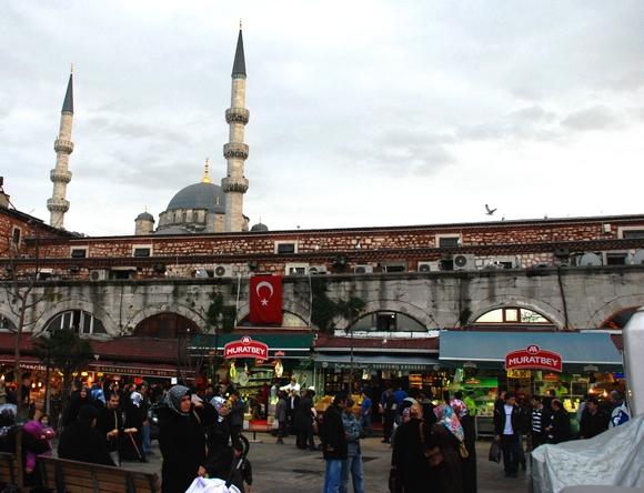 Balade Gourmande à Istanbul