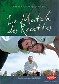 Le match des recettes pour les Volailles Fermières d'Auvergne
