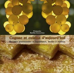 Cognac et cuisine d'aujourd'hui, champion olympique!