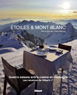 Etoiles&Mont Blanc.