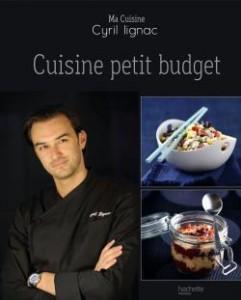 Cyril Lignac: Ca cuisine fort!