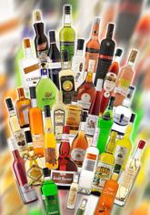 Le Printemps des Liqueurs