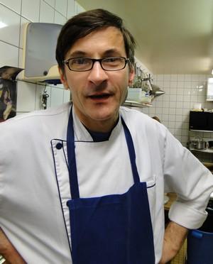 TURPIN Didier – La Pomme d'Or- Sancerre