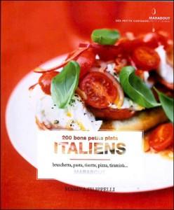 200 bons petits plats italiens