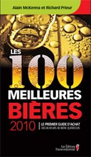 Les 100 meilleures bières