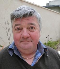Gilles Dubois, affineur à Chavignolles