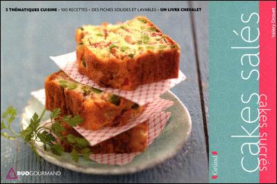 Cakes salés/ Cakes sucrés