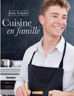Cuisine en famille – Jean Sulpice.