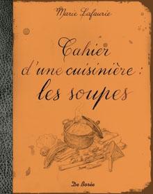 Cahiers d'une cuisinière