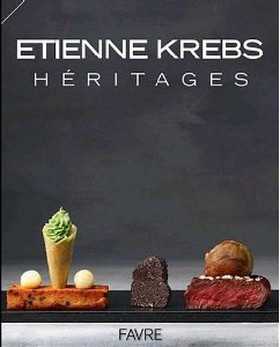 Heritages -Etienne Krebs