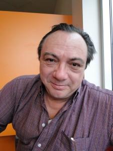 CORLOU Didier (La Verticale – Hanoï – Vietnam)