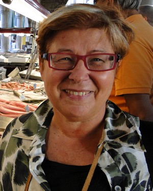 FREGUIA Irina (Il Vecio Fritolin- Venise-Italie)