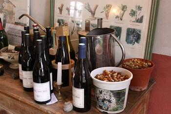 Perle du vaucluse joyau de la gastronomie la truffe for Bouillie bordelaise piscine