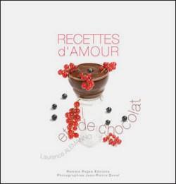 Recettes d'Amour et de Chocolat