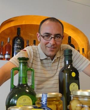 DJEMMALI Mehdi. Le Comptoir de Tunisie – Paris