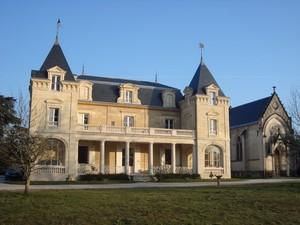 Chateau Léognan