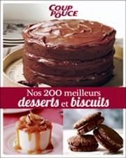 Nos meilleurs desserts et biscuits (Québec)