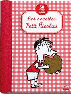 Les recettes du Petit Nicolas