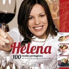Helena – 100 recettes portugaises