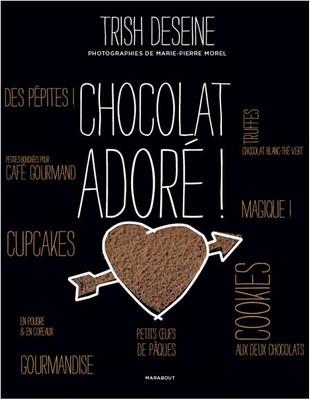 Chocolat adoré!