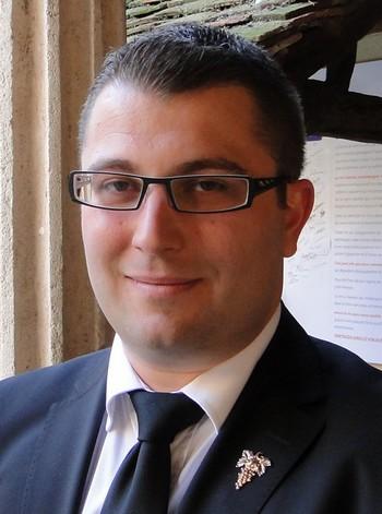 Fabien BRUGUERA remporte le concours régional du meilleur jeune sommelier