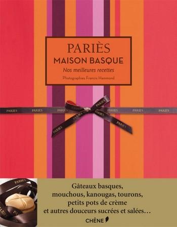 PARIES . Maison Basque
