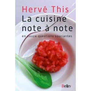 La cuisine note note for Acide tartrique en cuisine