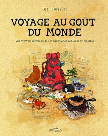 Voyage au goût du monde (Québec)