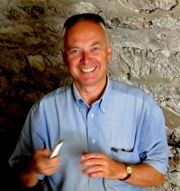 EXCLUSIF: Philippe Gombert candidat à la présidence de la chaîne Relais & Châteaux…