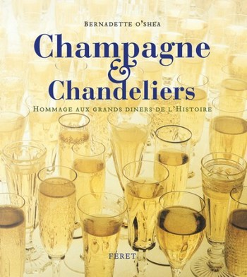 Champagne et Chandeliers