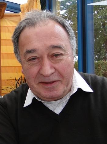 SAVIGNAC Jean Charles, Président de la Fédération française des trufficulteurs.