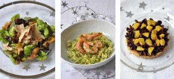 Un menu de Noël Made in France accessible à tous !