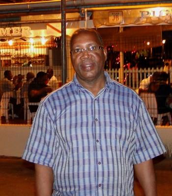BIAS Christian (Pignon sur Mer – La Martinique)