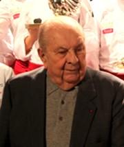 Le décès de Jean Rougié, l'ambassadeur du foie gras