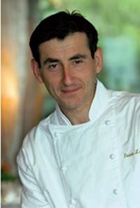 Erwan LouaisiL, nouveau Chef du Moulin de Mougins