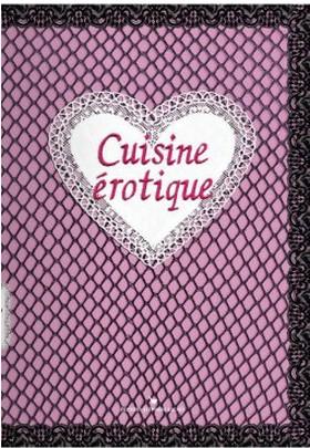 Cuisine érotique