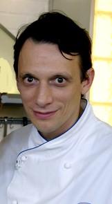 Philippe Guérin devient le chef exécutif du «Suffren Café by Georges»