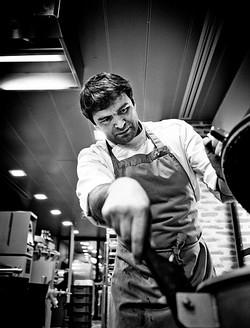 La Manufacture de chocolat Alain Ducasse à Paris